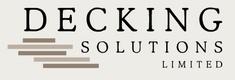 Decking Solutions Ltd