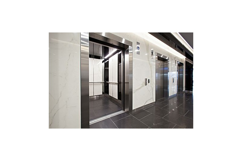 Provides designers with a unique, lightweight architectural finish with resilience, strength and design flexibility.