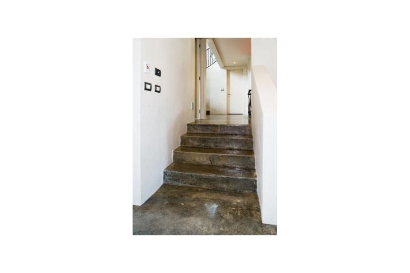 Peter Fell – concrete flooring