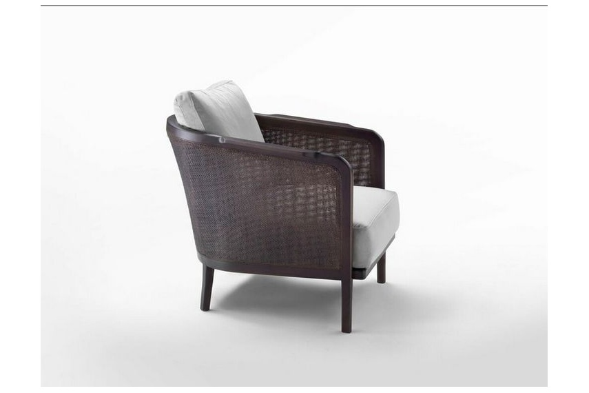 The Flexform Mondo chair.
