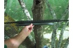 Installing Cobra non-invasive bracing, used to reduce potential of limb failure in some mature trees