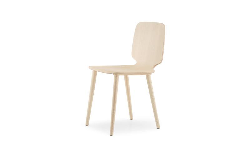 Babila chair by Pedrali.