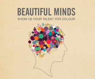 Calling all beautiful minds with a talent for colour