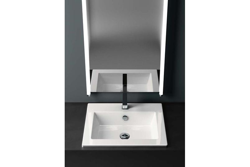 Bagno Design Sink : Bagno design smooth bathroom collection by robertson
