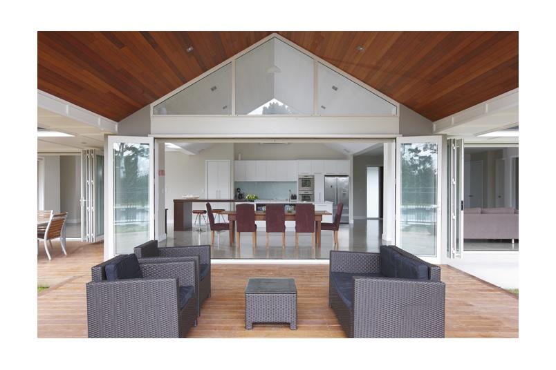 Foldback® bifold doors by Altus Windows – Selector