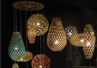 Light + Building Show, Frankfurt 2014