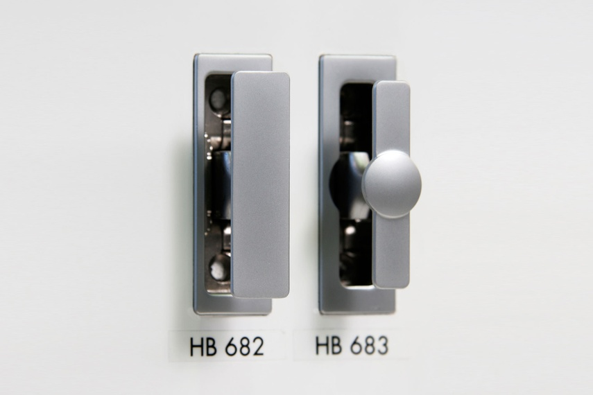 HB 682, HB 683 End pull