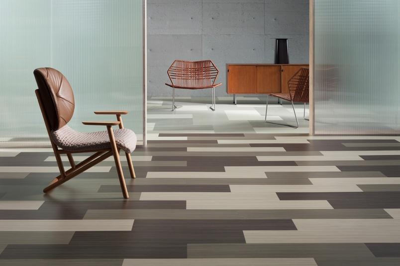 Marmoleum Modular Tile Collection By Inzide Commercial Selector