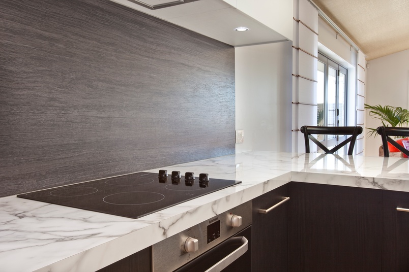 Laminam is the perfect solution to enrich interior design projects, in both commercial and residential environments