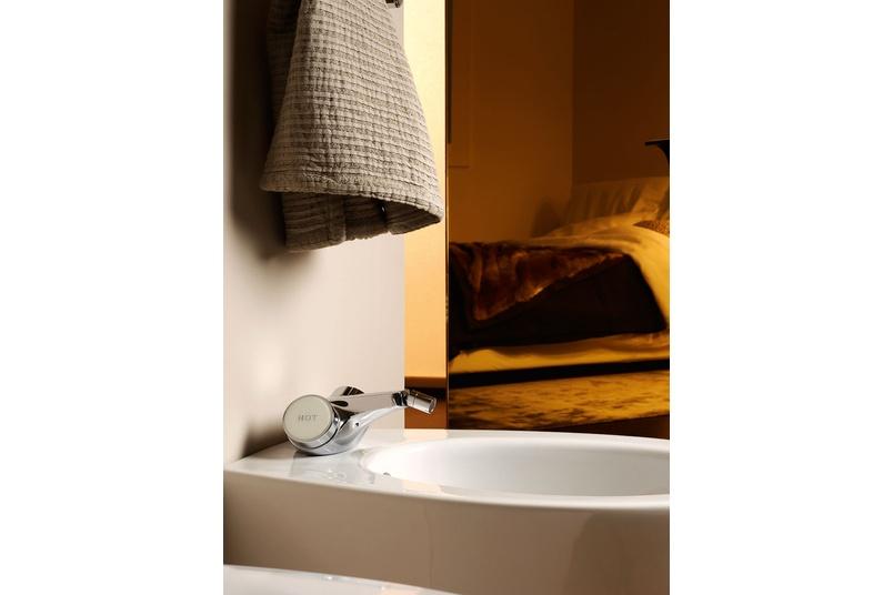 Zucchetti Savoy Tapware Range By Robertson Bathware Selector