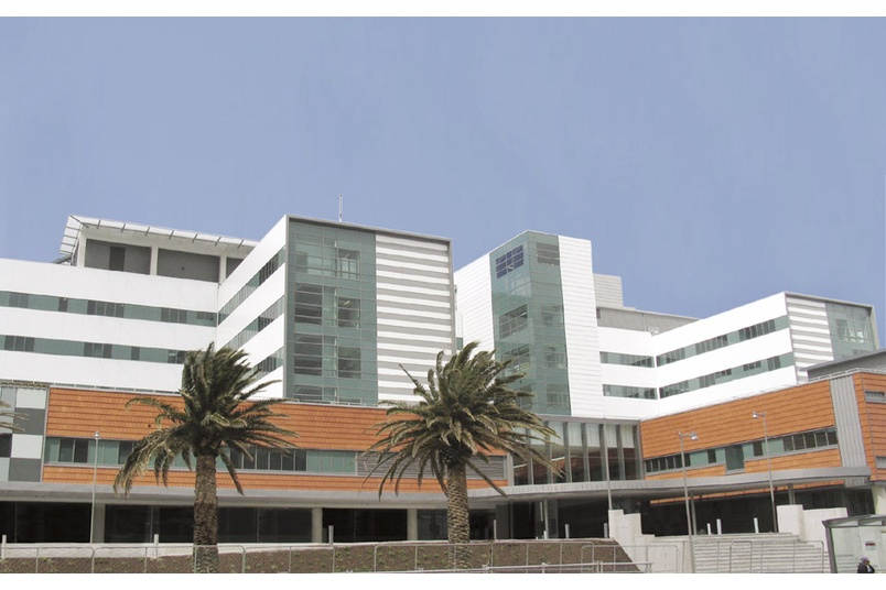 High Rise Panel Wall System By Thermosash Commercial