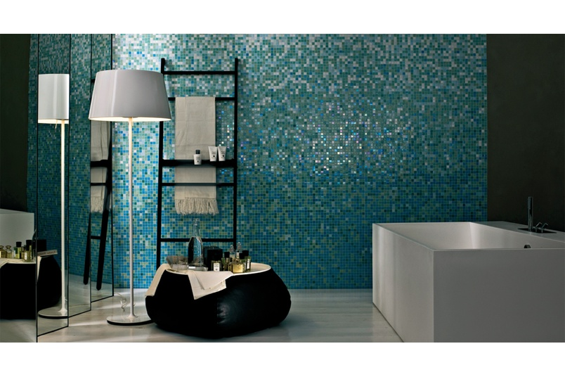 Bisazza Glass Mosaic Tiles By Tile Space Selector