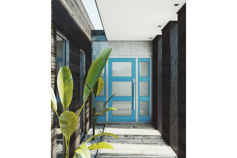 Fairview glazed door.  sc 1 st  Selector & Entry doors by Fairview Systems u2013 Selector