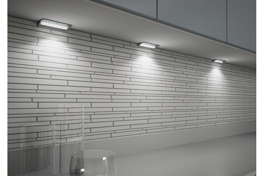 Domus Line Smarty Master and Slave LED spotlight.