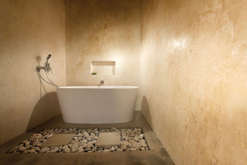 Fine Grained Lime Plaster By Rockcote Selector
