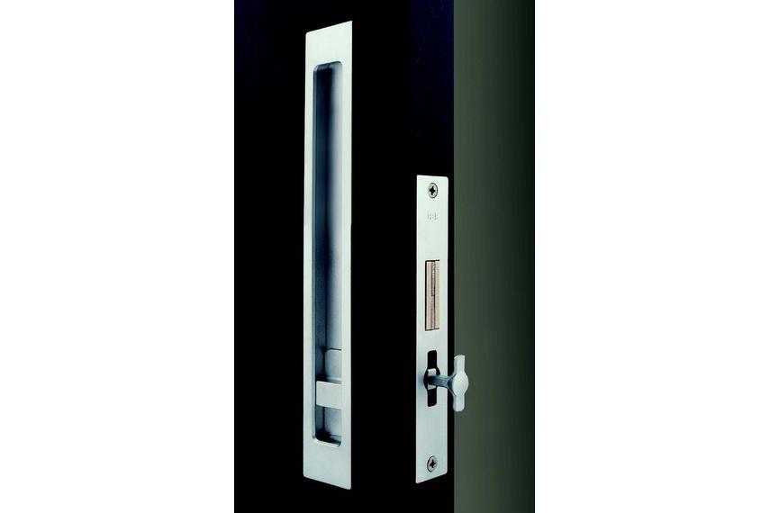 HB 695 sliding door privacy set