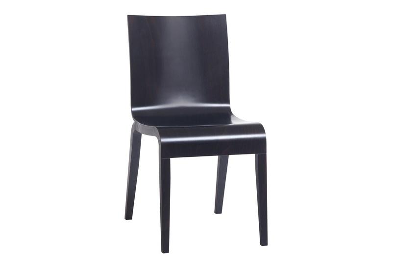 Simple chair.