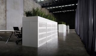 Precision by Dexion launches Strata 2 Cabinet range