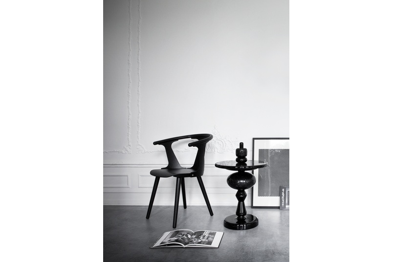 Shuffle table by &tradition.