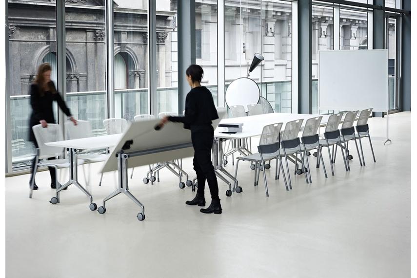Marina Fold table