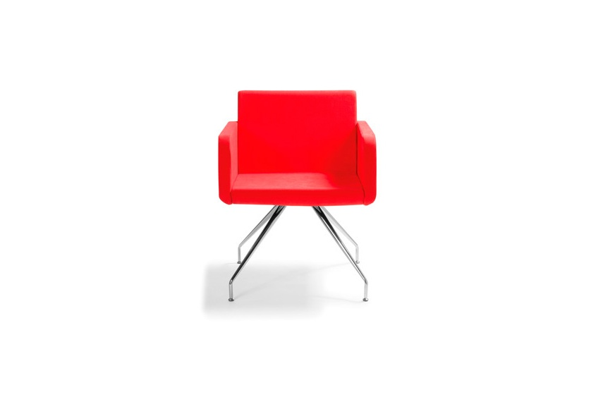 Sofia chair with arms