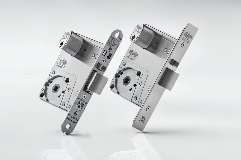 Lockwood Selector® 3700 Series Lock.