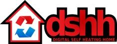 Digital Self-Heating Home