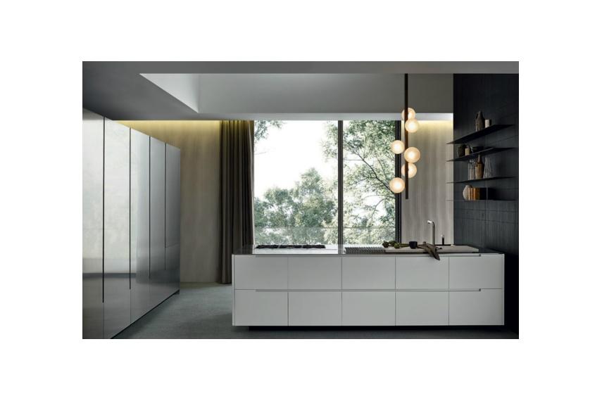 Varenna Phoenix Kitchen By Studio Italia Selector - Varenna cuisine