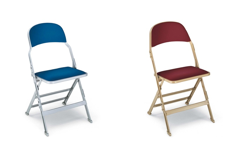 Venue Seating Folding Chairs By Sandler Seating Ltd Selector