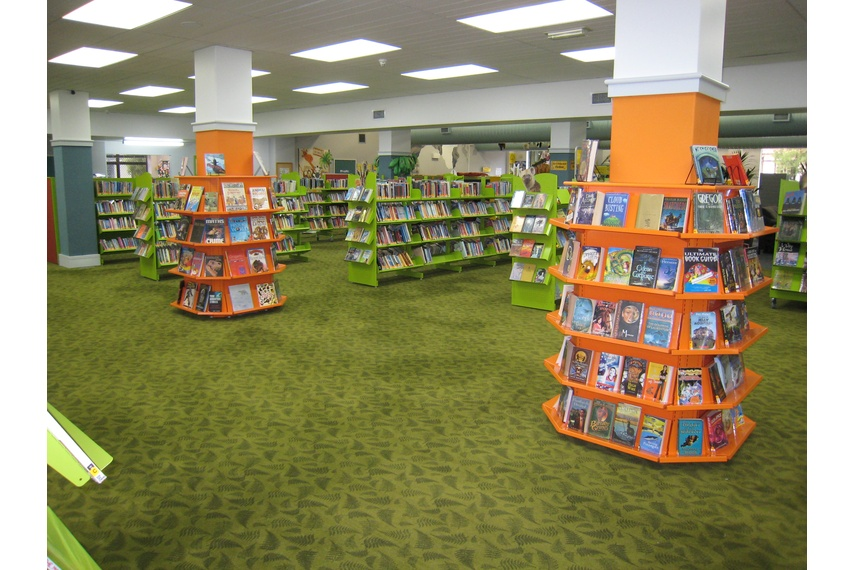 School shelving allows you to reconfigure and expand your space as your requirements change.