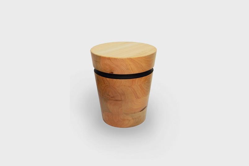 The Mac stool