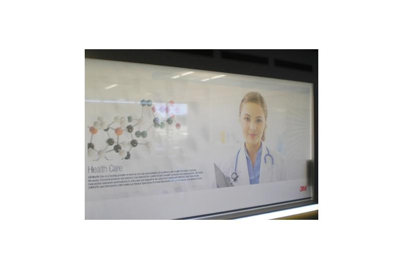 3M NZ LTD 2009 –Digital print