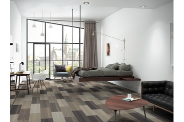 Interface Cubic Carpet Collection By Inzide Commercial