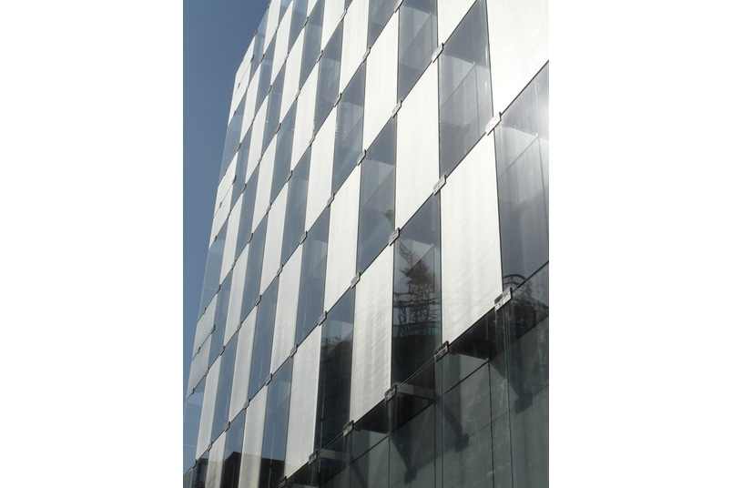 Fashion House, Madrid