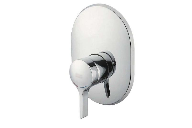Ideal Standard Melange Tapware Range By Robertson Bathware
