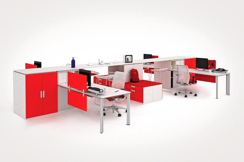 Manifesto workstation system