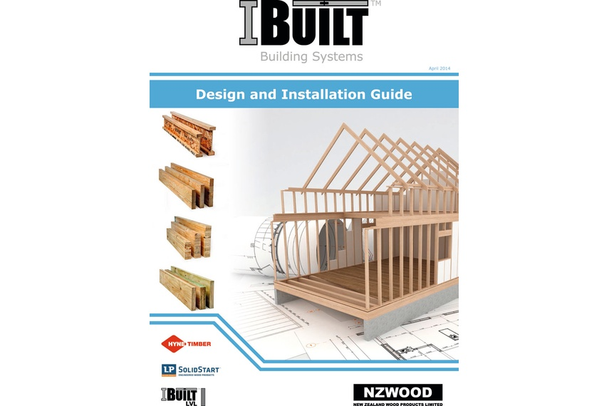 The I-Built installation guide