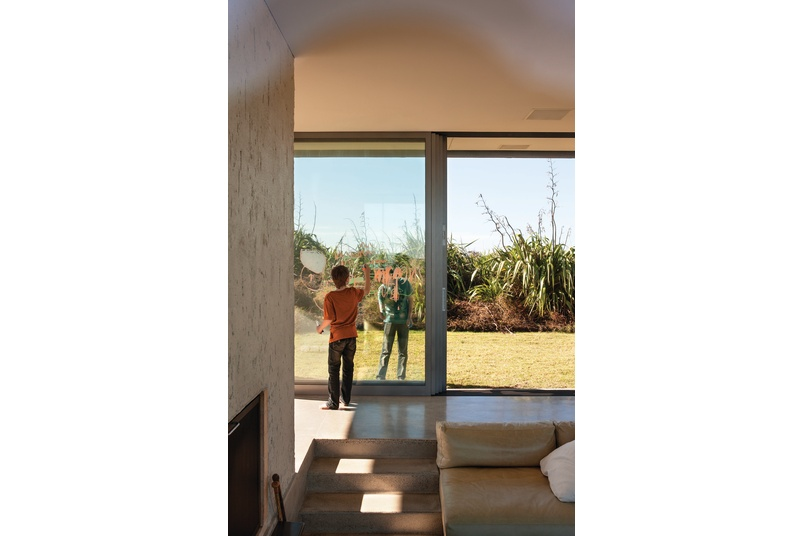 The Fairview Architectural Cubic range of windows and doors.