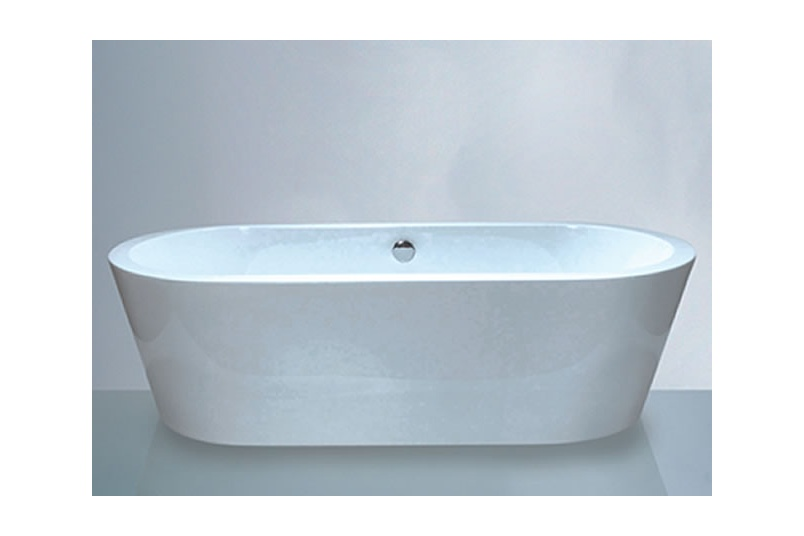 Freestanding baths by VCBC – Selector