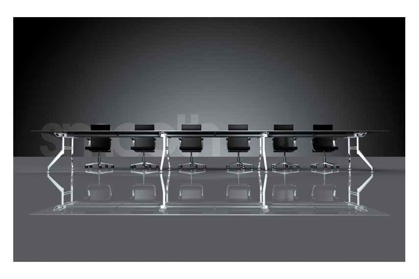 Flexible, adjustable tables with solid environmental credentials