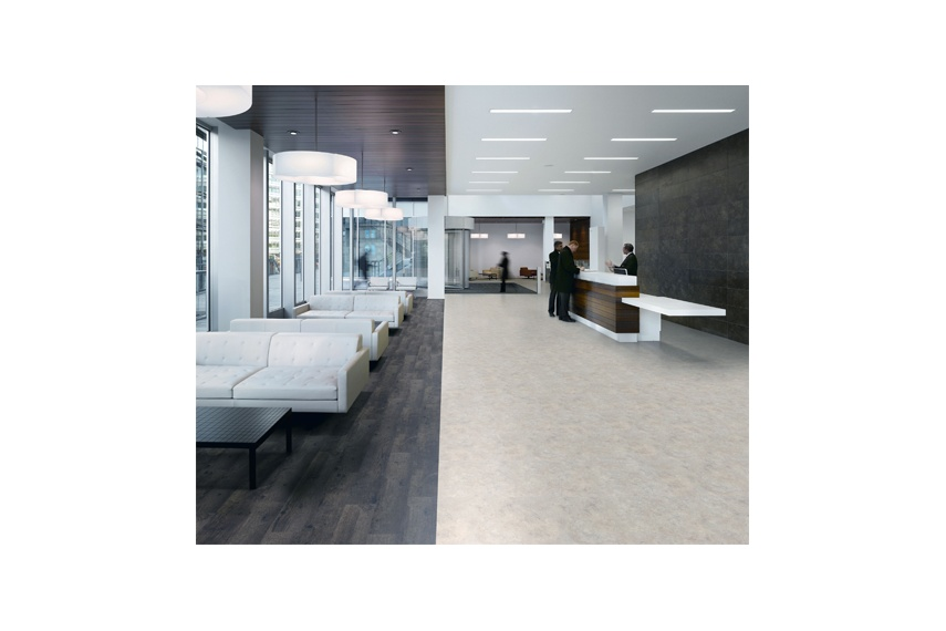 Expona Control in a commercial environment.