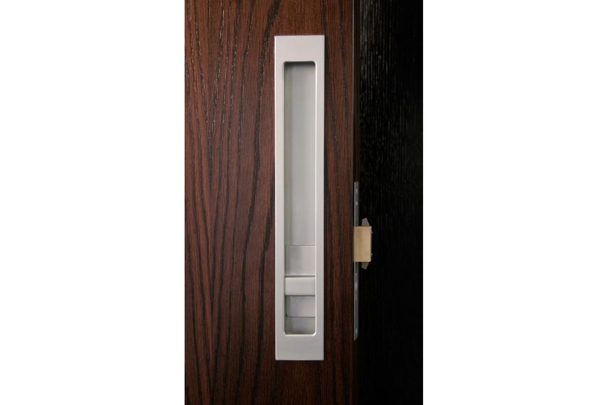 HB 1490 sliding door privacy set series