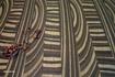 Arcobaleni wood flooring.