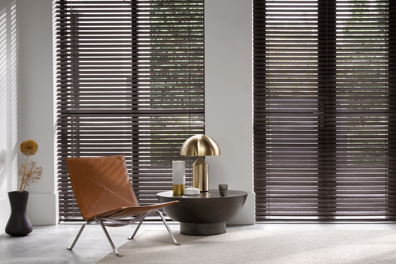 Country Woods 174 Timber Venetian Blinds By Luxaflex Selector