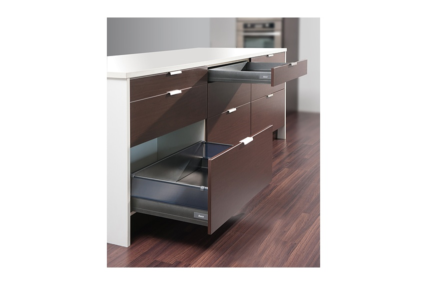 Triomax Drawer Runner System By Harn New Zealand Selector