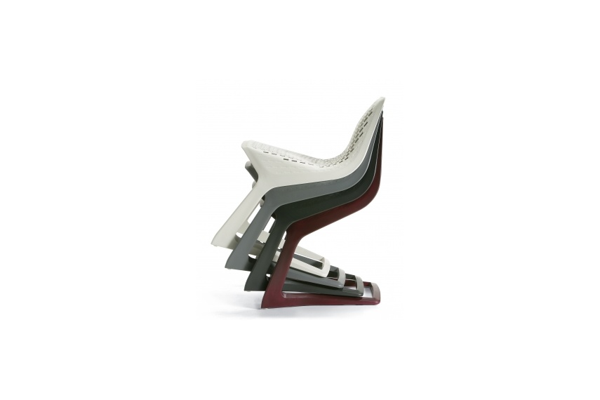 Stackable Myto chair