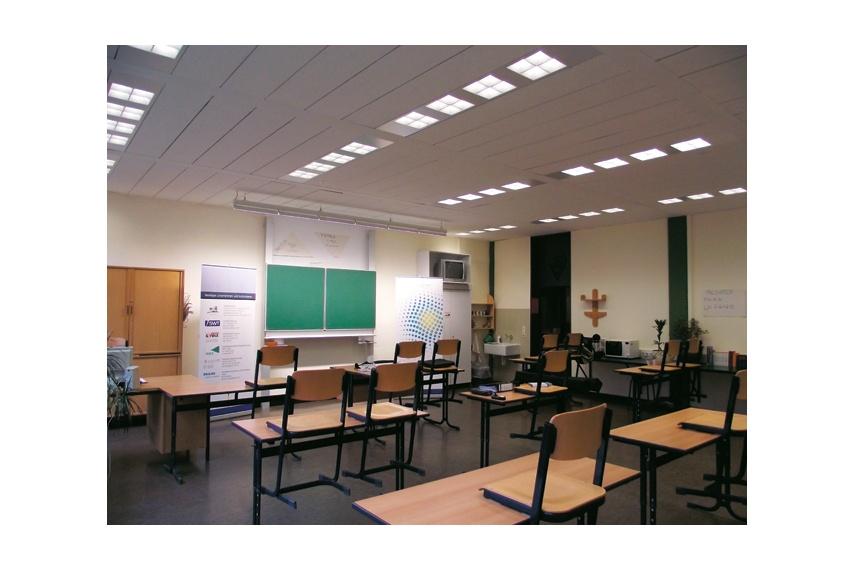 powerbalance led office lightingphilips – selector