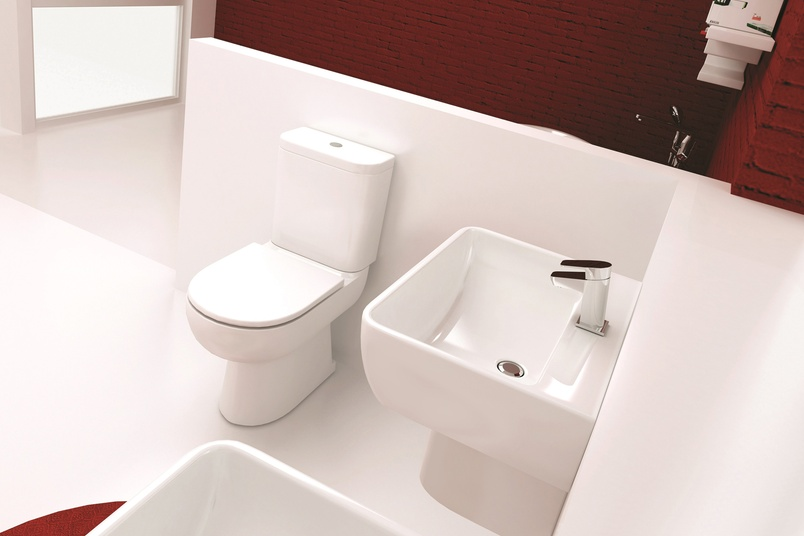 Ideal Standard Cygnet Bathroom Range By Robertson Bathware