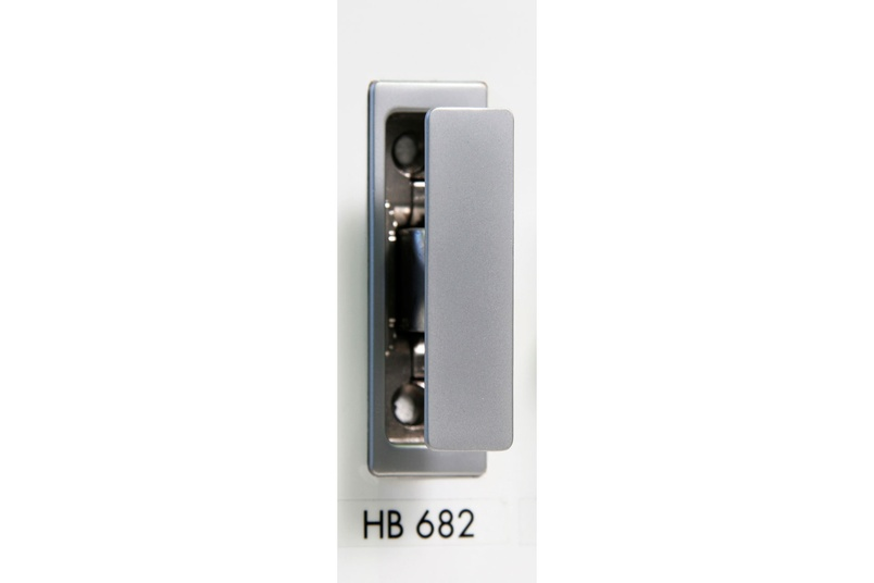 HB 682 End pull