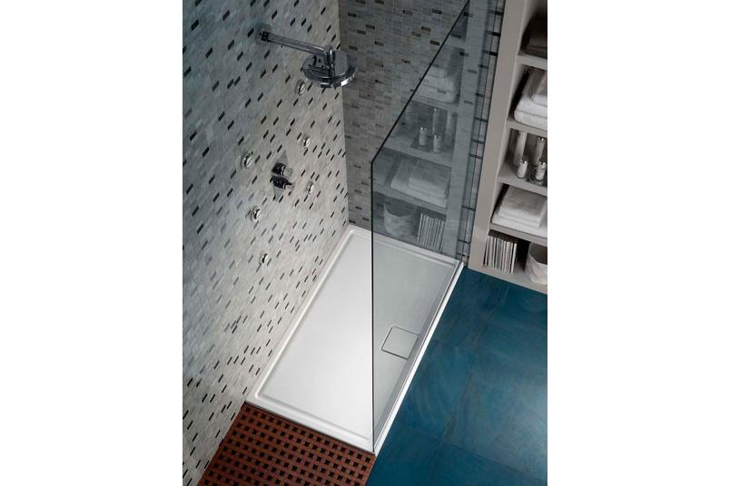Shower tray